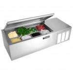 delfield-ctp-8146-nb-46-countertop-refrigerated-prep-rail