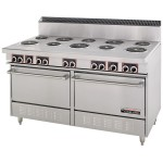 garland-s684-sentry-series-commercial-electric-restaurant-range-with-10-tubular-elements
