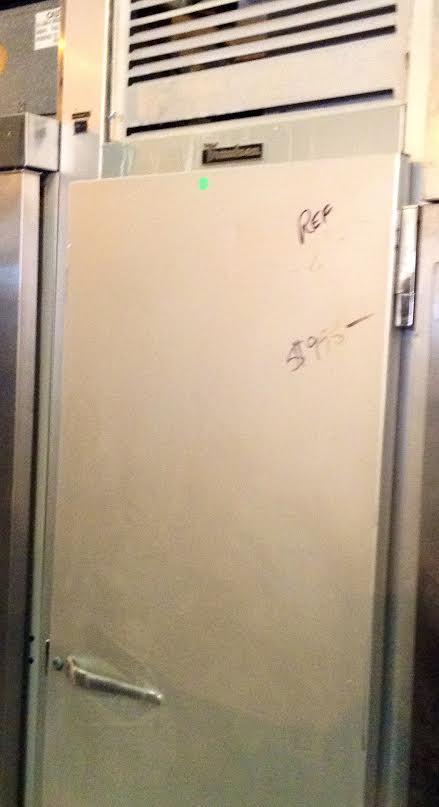 trauslen refrigerator