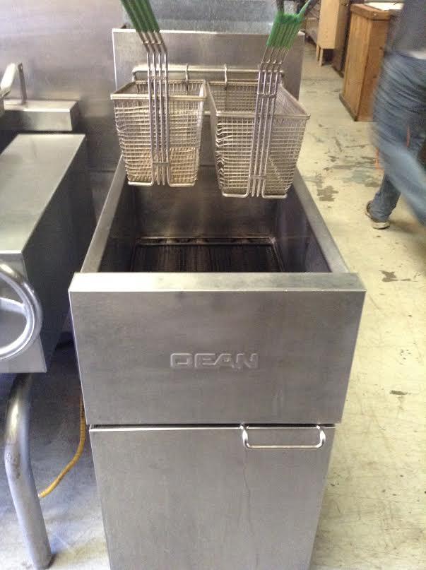 dean fryer