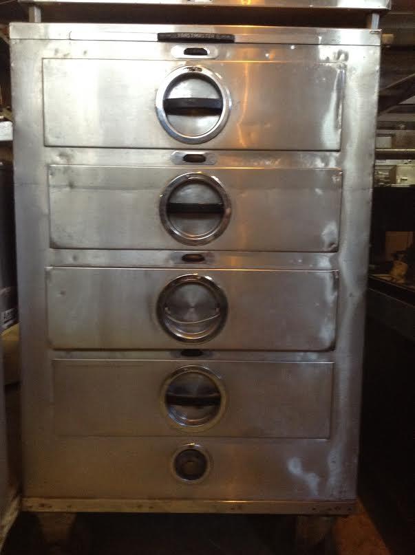 food warmer 4 drawer toastmaster