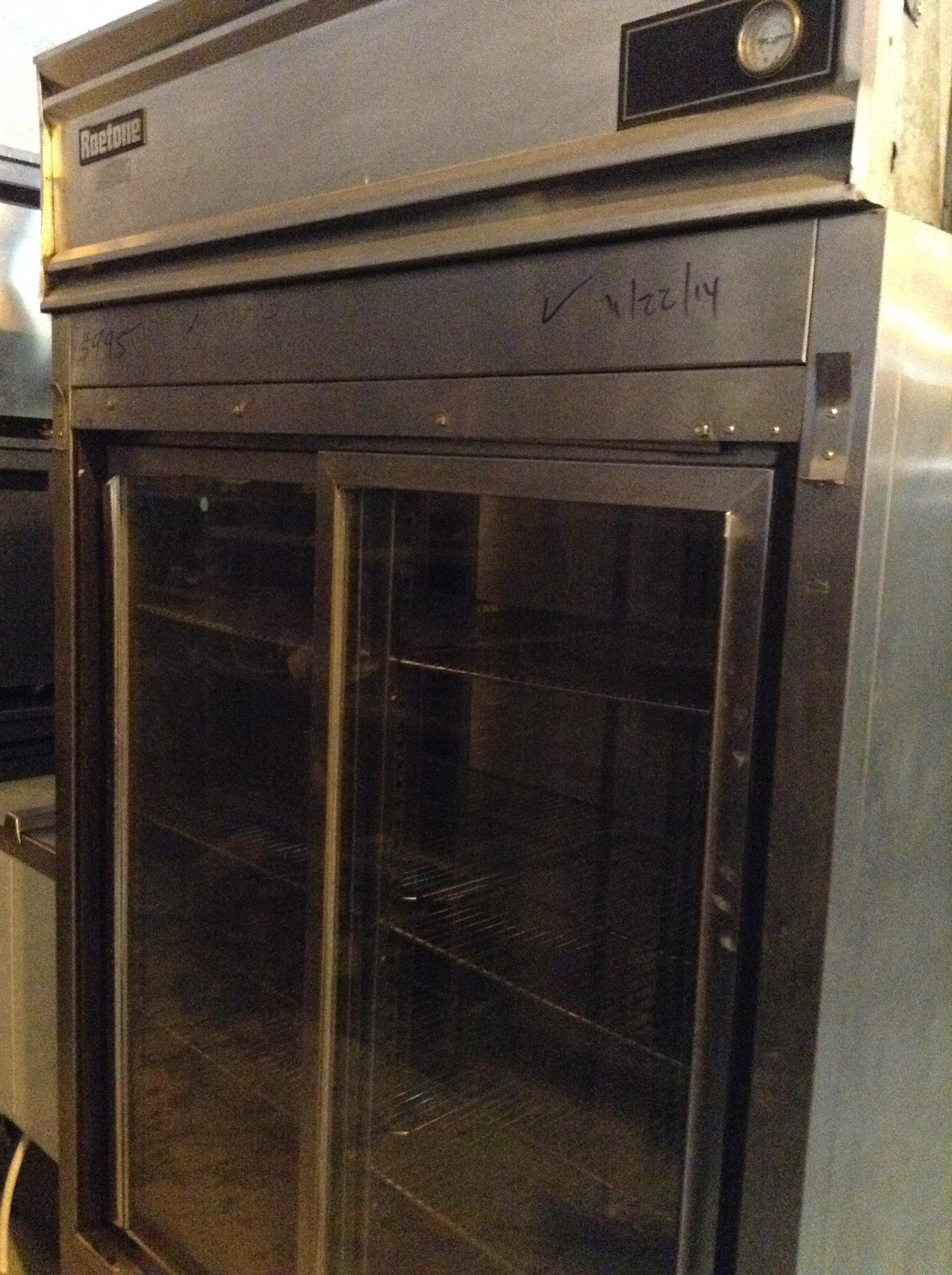 Roetone Oven